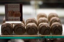 Double Lait Praline Chocolate