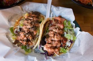 Korean Taco